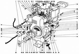 Toro Professional 30550  Groundsmaster 52  1977  Sn