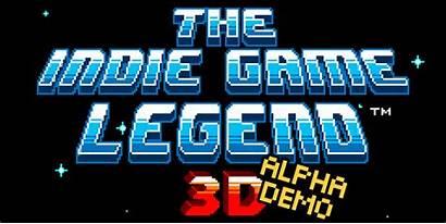 Indie 3d Nes Legend Version Inspired Alpha