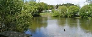 camping peche ouvert a l annee vendee le domaine de bellevue With camping avec etang de peche et piscine