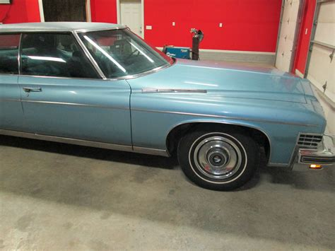 1974 Buick Electra by 1974 Buick Electra 225 All Original
