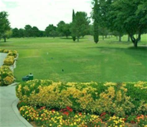 lone golf club el paso golf course