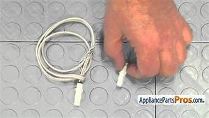 How To  Whirlpool  Kitchenaid  Maytag Thermistor Kit
