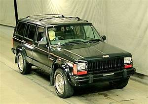 1994 Jeep Cherokee - Information And Photos