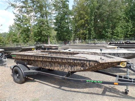 Jon Boats For Sale Arkansas by Havoc Boats For Sale In Arkansas