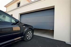 achat installation porte de garage 77 solostores With achat porte de garage