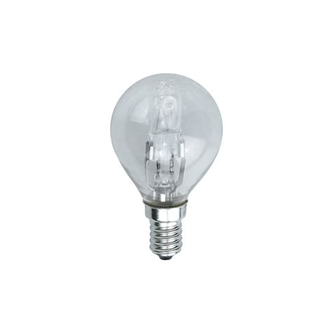 eveready dimmable low energy saving halogen golf 42w 60w