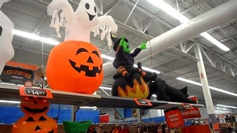 halloween display  latest items  sale  walmart