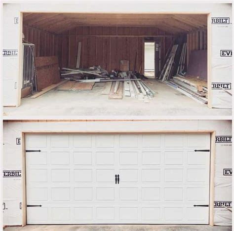 garage door repair garage door installation absolute