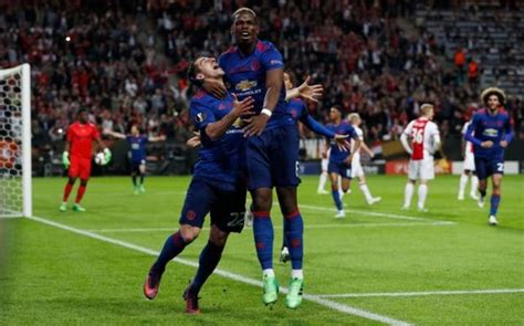 Download Ajax Manchester United Europa