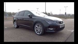 Seat Leon St Fr Zubehör : 2016 seat leon st 1 4 ecotsi 150 fr start up and full ~ Jslefanu.com Haus und Dekorationen