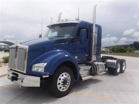 kenworth t880 for sale kenworth t880 conventional trucks for sale used trucks on