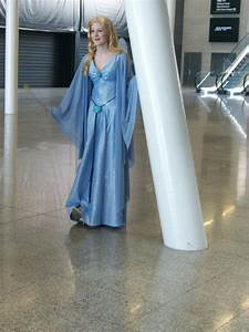 Cosplay Island   View Costume   Teacup_Erinyes - Blue Fairy