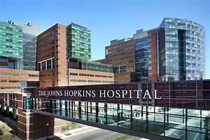The Johns Hopkins Hospital Ranked Among The Top Three U S