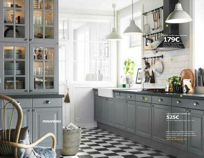 cuisine ikea grise cuisine ikea consultez ici le catalogue cuisine ikea