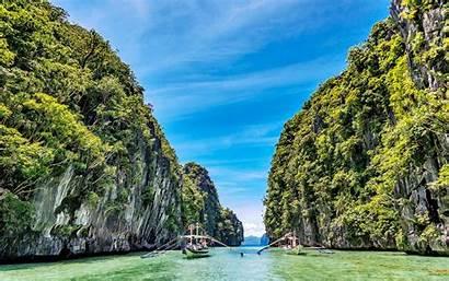 Palawan Island Boracay Cebu Declared Followed Again