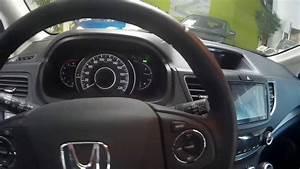 Honda Cr V Elegance Navi : honda cr v 1 6 i dtec elegance navi 2wd come nuovo ~ Melissatoandfro.com Idées de Décoration