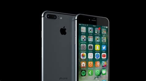 iphone 7 concept iphone 7 concept running ios 10 is everything we need in