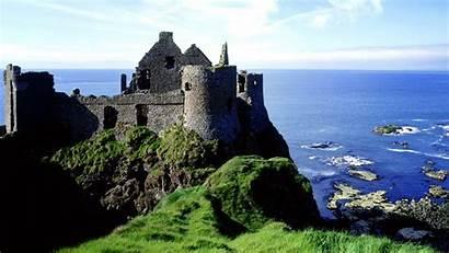 Wallpapers Irish Castles Backgrounds Irlanda Pantalla Fondo