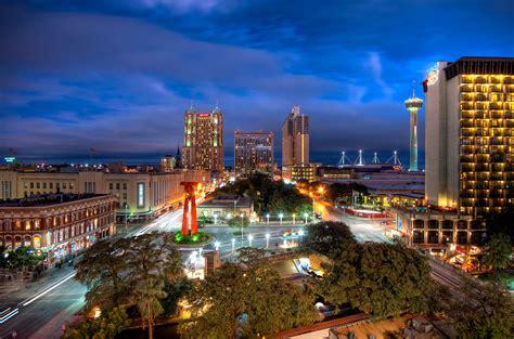 San Antonio  City In Texas  Sightseeing And Landmarks