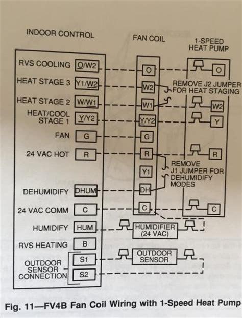 Carrier Honeywell Thermostat Wiring Doityourself
