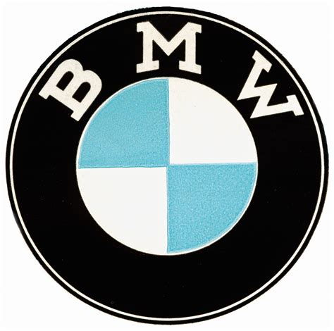 bmw vintage logo marca bmw 1936 30 39 s logos pinterest bmw and cars