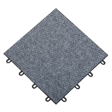 Interlocking Flooring Canada by Carpet Loc Interlocking Carpet Tile Soft Flooring