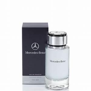 Mercedes Eau De Toilette : mercedes benz for men eau de toilette spray 120ml free ~ Jslefanu.com Haus und Dekorationen