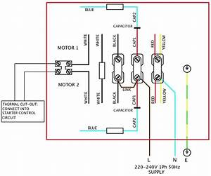 Diagram  Craig We R Trying To Wire An Electric 220 V