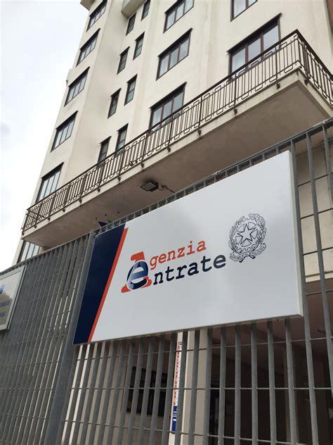 agenzia entrate uffici l agenzia delle entrate cambia sede da luned 236 uffici in