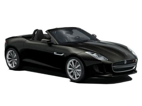 2018 Jaguar Model Prices