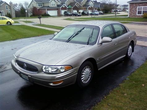 Used Buicks For Sale By Owner by 2002 Buick Lesabre Pictures Cargurus