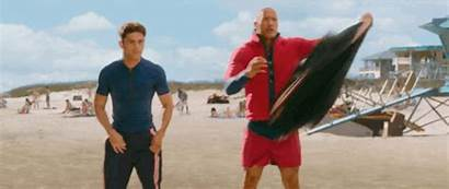 Efron Baywatch Zac Speedo Flag American Wearing