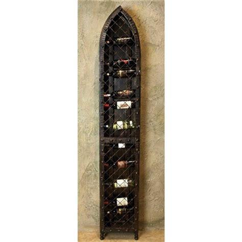 bottle wine wall rack  bella toscana
