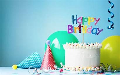 Birthday Happy Events Resolution Cake