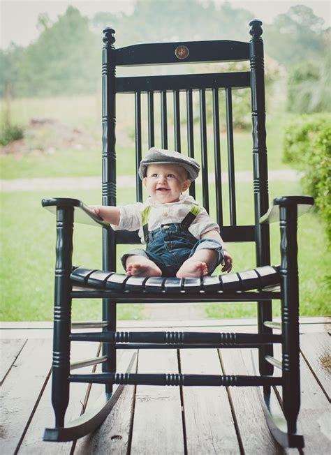 baby gideon in mcdonough ga dapper rocking chair perfection family photographer