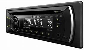 Deh-1100mp  Wma Playback  Remote