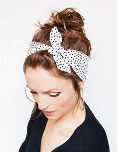 10 Ways To Step Up Your Hairstyle Fashion With Bandana
