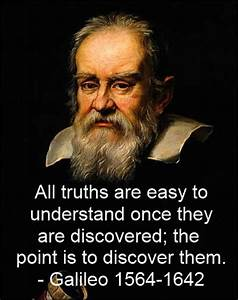 Galileo Quotes On God. QuotesGram