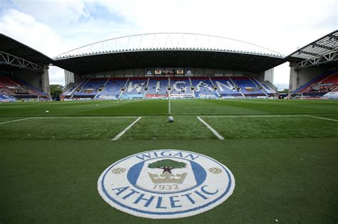 Revealed: Wigan Athletic's year-on-year profit and losses ...