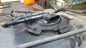 2007 Saturn Ion Fuel Leak At Gas Tank  3 Complaints