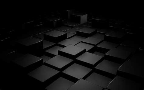 Black wallpapers 3d and hd 1.0 free download. Plain Black 3D 3 Desktop Wallpaper - Hdblackwallpaper.com   Черные обои, Обои андроид, Обои