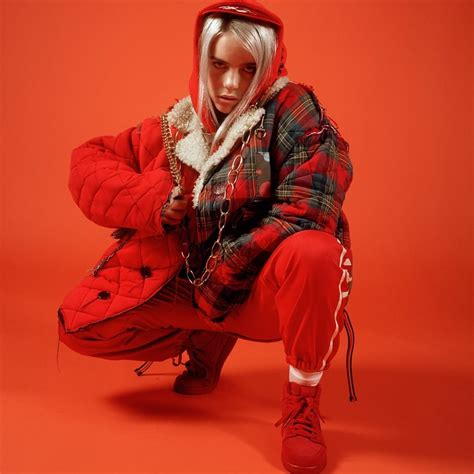 Billie Eilish Thutmose at Holocene in Portland OR on Mon. Oct. 9 9 p.m. 2017 - Portland ...