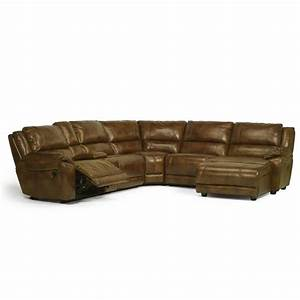 71 Best Images About Reclining Sectional Sofa39s On