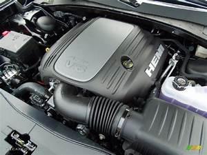 2013 Dodge Charger R  T 5 7 Liter Hemi Ohv 16