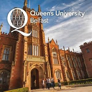 Queen's University Belfast • Free Online Courses and MOOCs ...