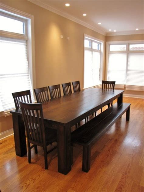 12 Person Dining Table  Kobe Table