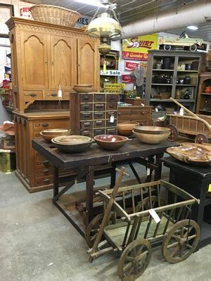 green oak antiques   indianas largest independent
