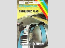 Chequered Flag for ZX Spectrum 1982 MobyGames