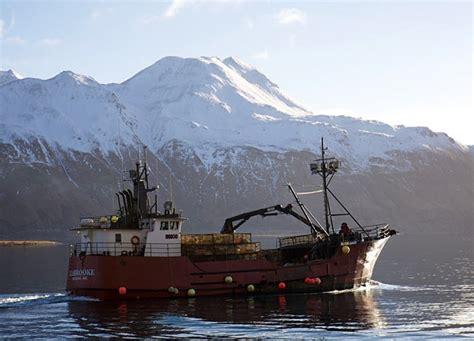 Seabrooke Fishing Boat Captain seabrooke crab boat sinks newhairstylesformen2014