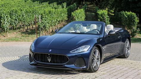 La prochaine sportive Maserati pour 2020